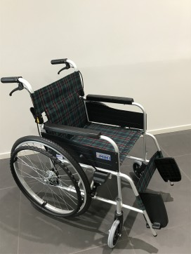 Wheelchair・Computer